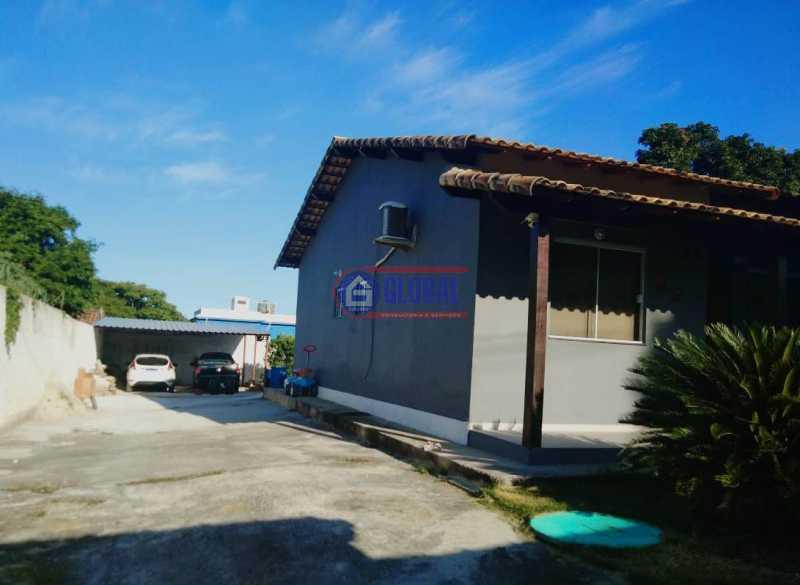 A 2 - Casa 2 quartos à venda São José do Imbassaí, Maricá - R$ 295.000 - MACA20454 - 3