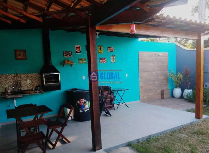 A 4 - Casa 2 quartos à venda São José do Imbassaí, Maricá - R$ 295.000 - MACA20454 - 5