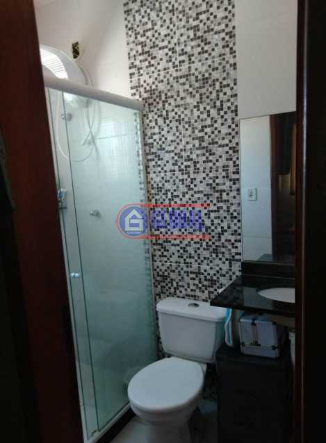 E 3 - Casa 2 quartos à venda São José do Imbassaí, Maricá - R$ 295.000 - MACA20454 - 12