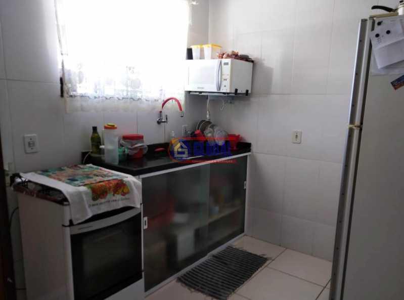 F 1 - Casa 2 quartos à venda São José do Imbassaí, Maricá - R$ 295.000 - MACA20454 - 13