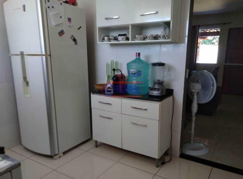 F 2 - Casa 2 quartos à venda São José do Imbassaí, Maricá - R$ 295.000 - MACA20454 - 14