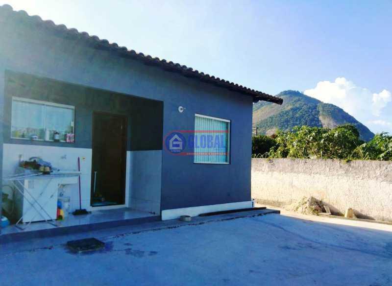 G 2 - Casa 2 quartos à venda São José do Imbassaí, Maricá - R$ 295.000 - MACA20454 - 16