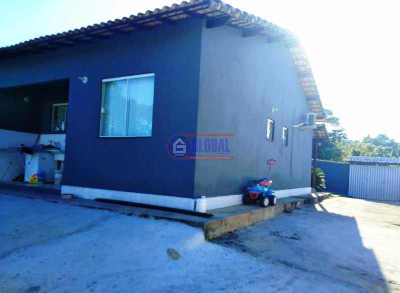 G 3 - Casa 2 quartos à venda São José do Imbassaí, Maricá - R$ 295.000 - MACA20454 - 17