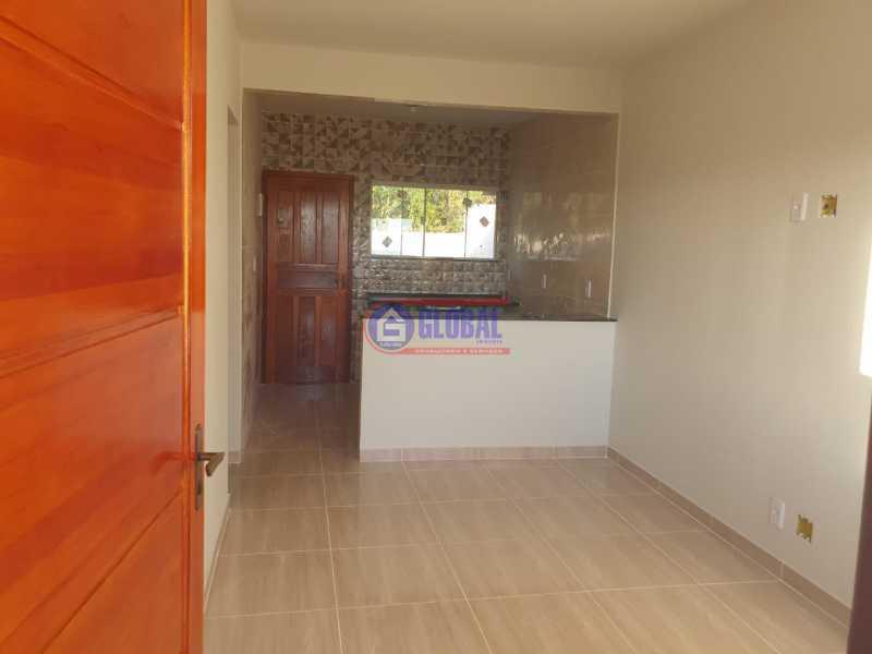 6c0355ee-10cc-4024-a89e-e0d512 - Casa 2 quartos à venda Jacaroá, Maricá - R$ 260.000 - MACA20458 - 4