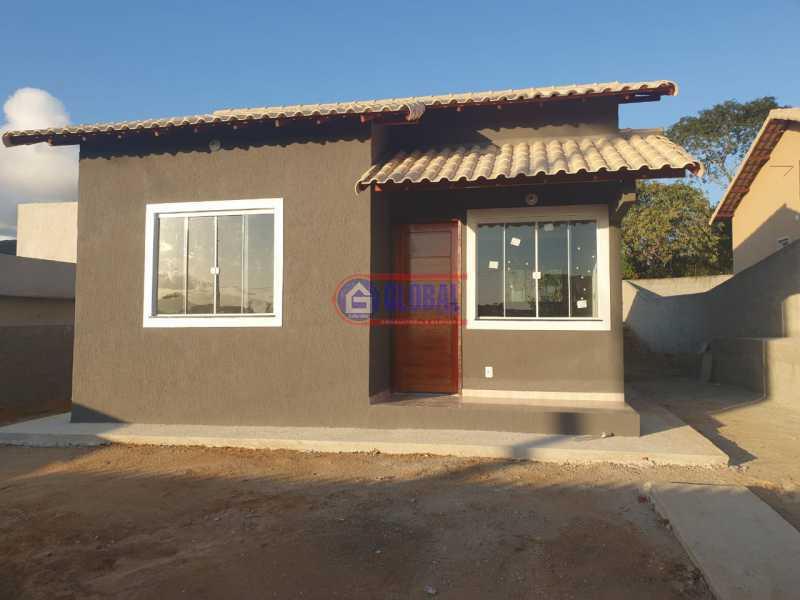 5104192f-4955-4617-a638-d56f13 - Casa 2 quartos à venda Jacaroá, Maricá - R$ 260.000 - MACA20458 - 3