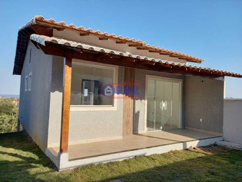 a 1 - Casa 2 quartos à venda Itapeba, Maricá - R$ 275.000 - MACA20459 - 1