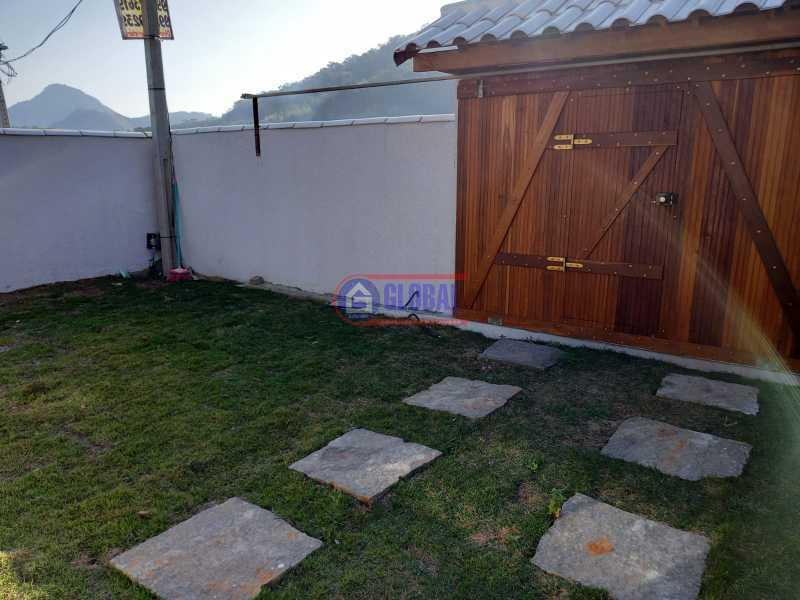 a 4 - Casa 2 quartos à venda Itapeba, Maricá - R$ 275.000 - MACA20459 - 5