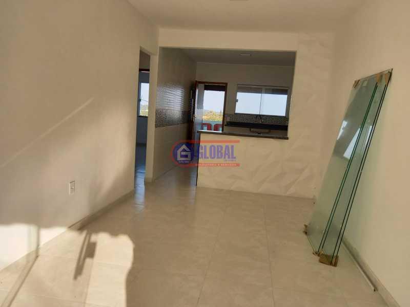 b 1 - Casa 2 quartos à venda Itapeba, Maricá - R$ 275.000 - MACA20459 - 6