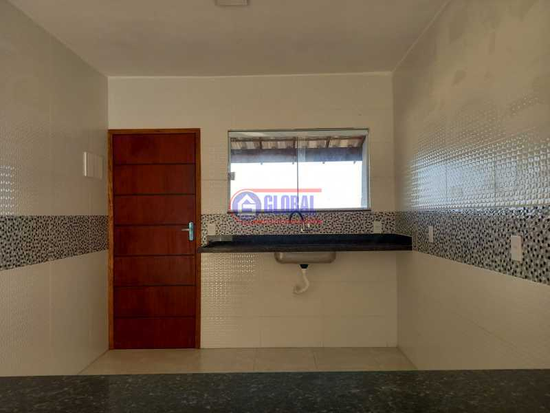 b 2 - Casa 2 quartos à venda Itapeba, Maricá - R$ 275.000 - MACA20459 - 7
