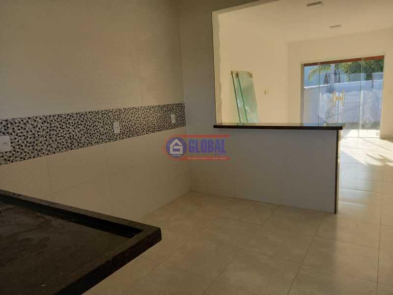 b 3 - Casa 2 quartos à venda Itapeba, Maricá - R$ 275.000 - MACA20459 - 8