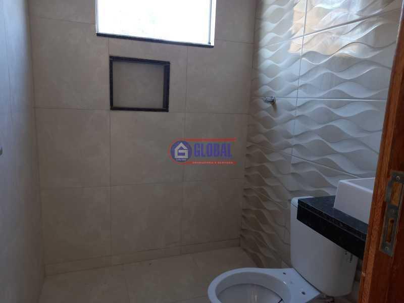 d - Casa 2 quartos à venda Itapeba, Maricá - R$ 275.000 - MACA20459 - 10