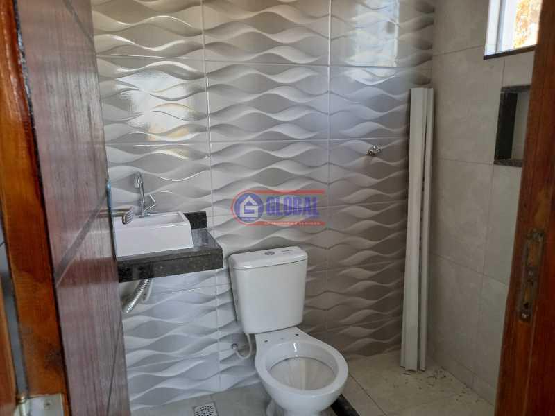 f 2 - Casa 2 quartos à venda Itapeba, Maricá - R$ 275.000 - MACA20459 - 13