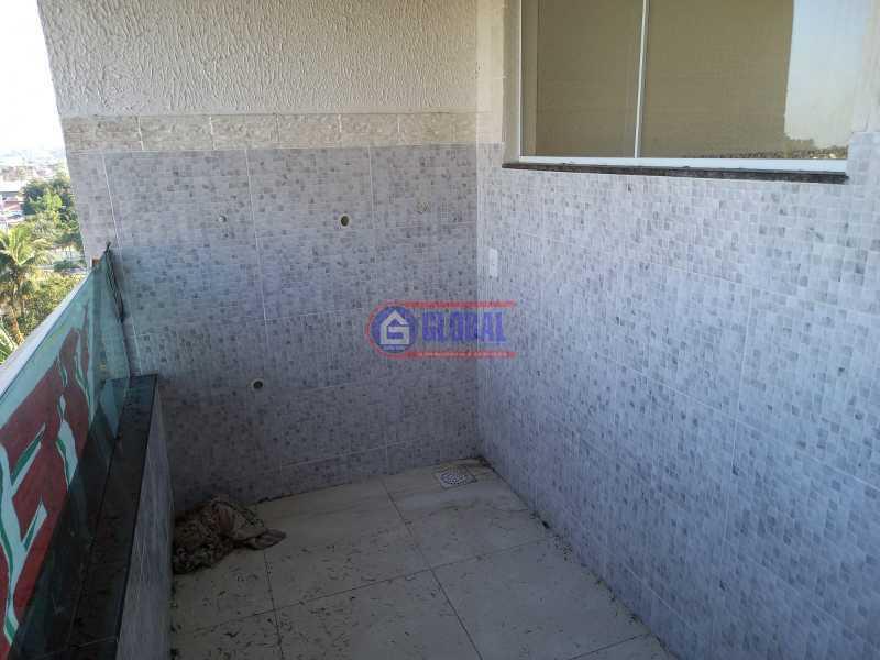 g 1 - Casa 2 quartos à venda Itapeba, Maricá - R$ 275.000 - MACA20459 - 14