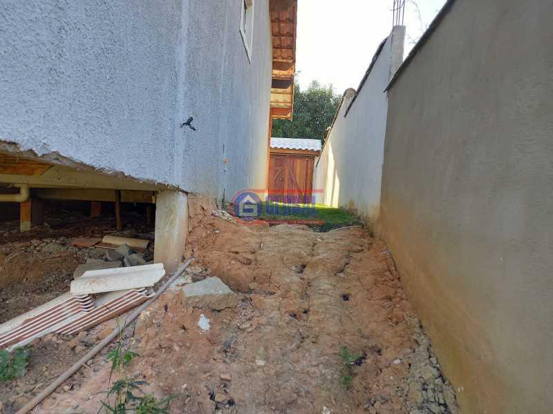 g 4 - Casa 2 quartos à venda Itapeba, Maricá - R$ 275.000 - MACA20459 - 17