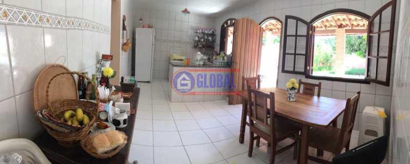 3. - Casa em Condomínio 3 quartos à venda Pindobas, Maricá - R$ 440.000 - MACN30128 - 8