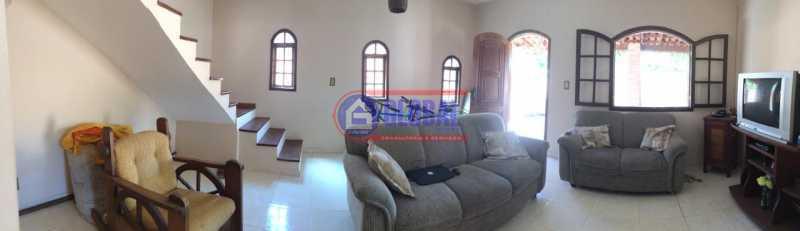 4. - Casa em Condomínio 3 quartos à venda Pindobas, Maricá - R$ 440.000 - MACN30128 - 9