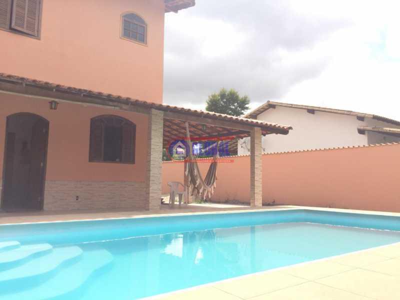 5. - Casa em Condomínio 3 quartos à venda Pindobas, Maricá - R$ 440.000 - MACN30128 - 1