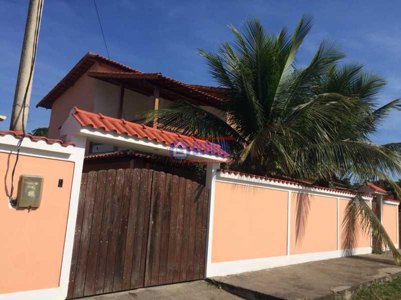 7. - Casa em Condomínio 3 quartos à venda Pindobas, Maricá - R$ 440.000 - MACN30128 - 4