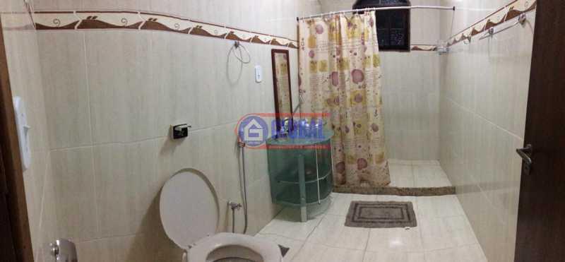 9. - Casa em Condomínio 3 quartos à venda Pindobas, Maricá - R$ 440.000 - MACN30128 - 11