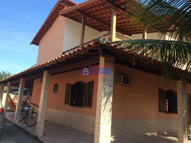 11. - Casa em Condomínio 3 quartos à venda Pindobas, Maricá - R$ 440.000 - MACN30128 - 5