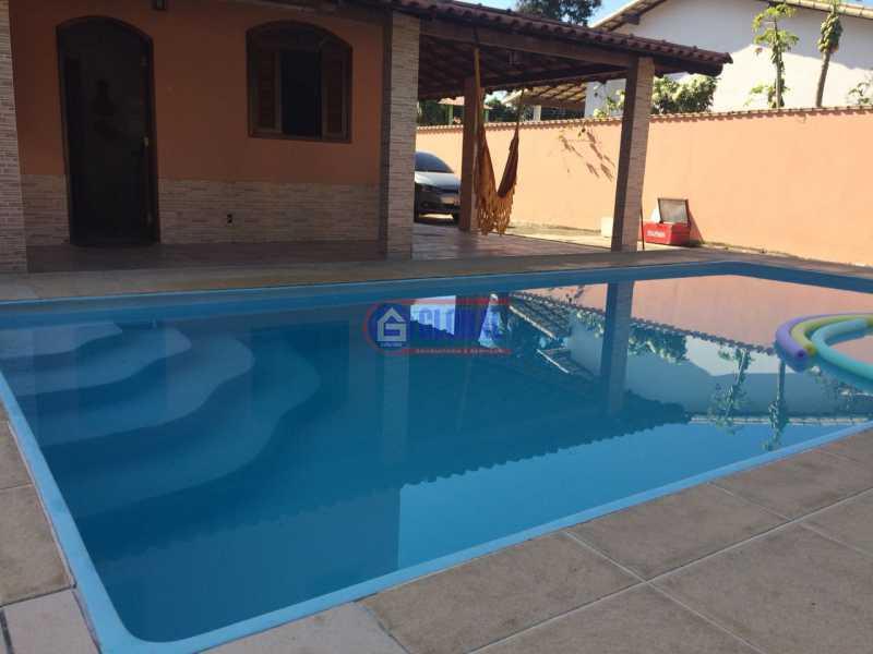 14. - Casa em Condomínio 3 quartos à venda Pindobas, Maricá - R$ 440.000 - MACN30128 - 13