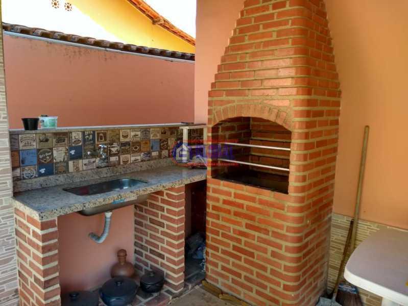 16. - Casa em Condomínio 3 quartos à venda Pindobas, Maricá - R$ 440.000 - MACN30128 - 15