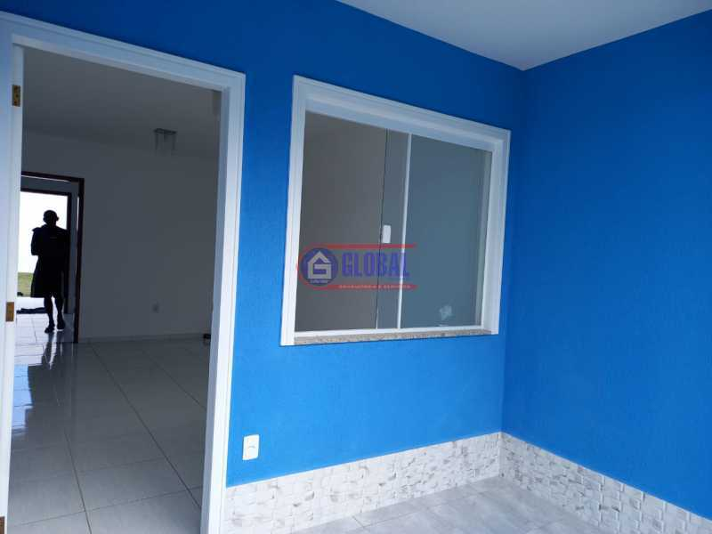 A 2 - Casa 2 quartos à venda São José do Imbassaí, Maricá - R$ 279.000 - MACA20460 - 3