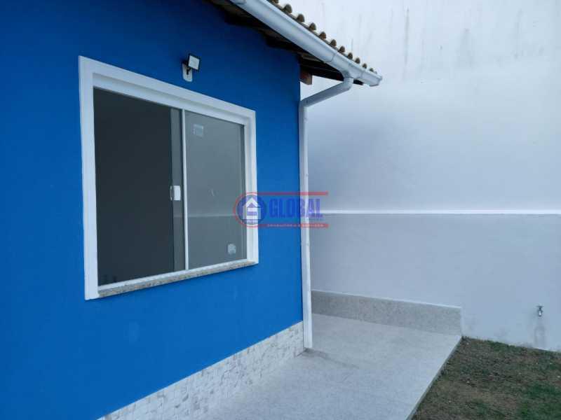 A 3 - Casa 2 quartos à venda São José do Imbassaí, Maricá - R$ 279.000 - MACA20460 - 4