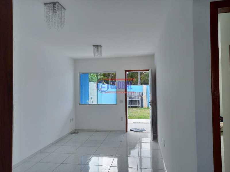 B - Casa 2 quartos à venda São José do Imbassaí, Maricá - R$ 279.000 - MACA20460 - 7