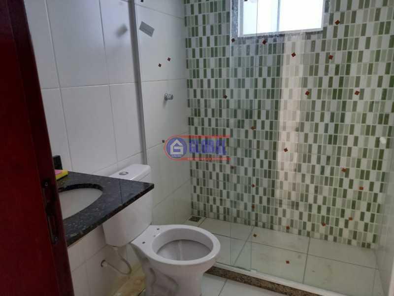 D - Casa 2 quartos à venda São José do Imbassaí, Maricá - R$ 279.000 - MACA20460 - 9