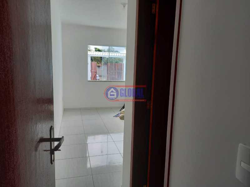 E 1 - Casa 2 quartos à venda São José do Imbassaí, Maricá - R$ 279.000 - MACA20460 - 10