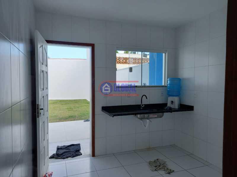 F 1 - Casa 2 quartos à venda São José do Imbassaí, Maricá - R$ 279.000 - MACA20460 - 13