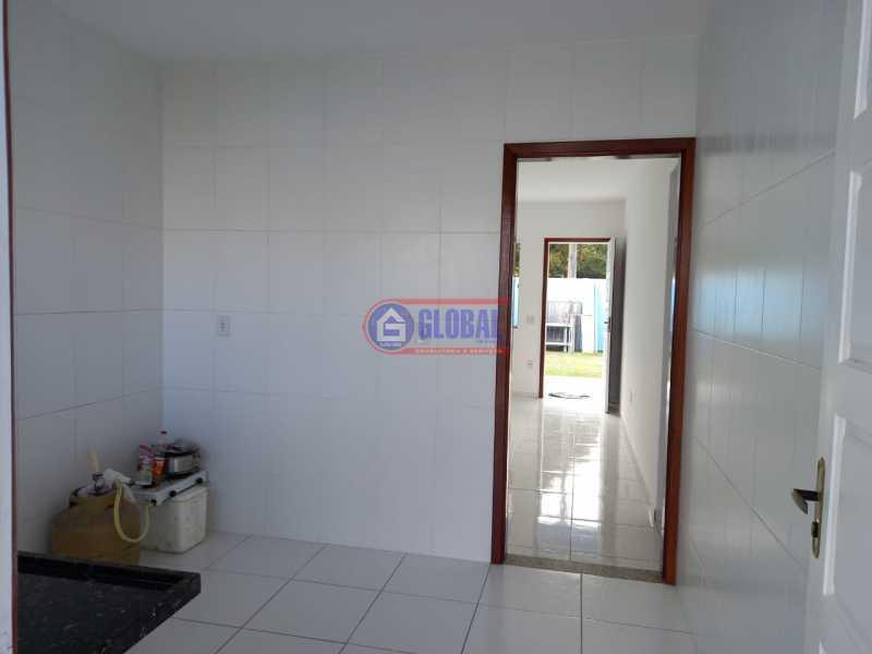 F 3 - Casa 2 quartos à venda São José do Imbassaí, Maricá - R$ 279.000 - MACA20460 - 15