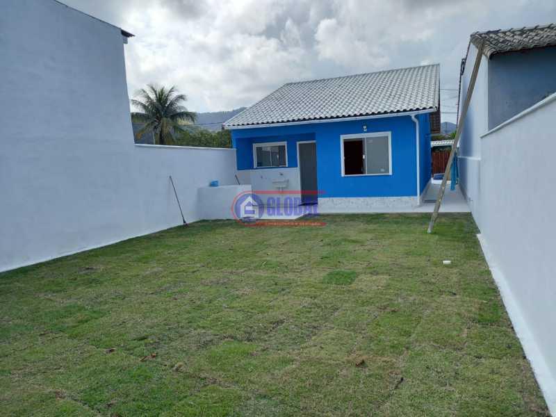 H - Casa 2 quartos à venda São José do Imbassaí, Maricá - R$ 279.000 - MACA20460 - 18