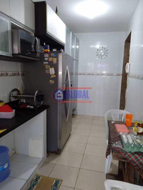 4 - Casa 2 quartos à venda São José do Imbassaí, Maricá - R$ 350.000 - MACA20462 - 5