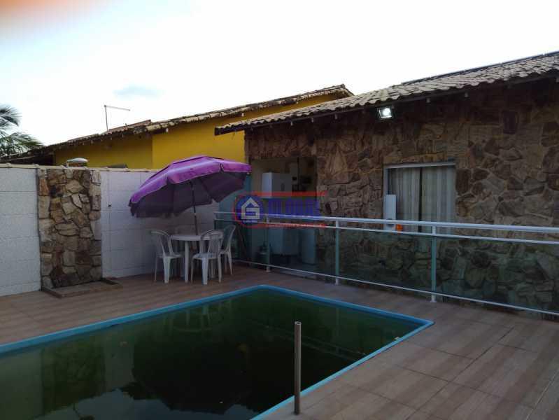 8 - Casa 2 quartos à venda São José do Imbassaí, Maricá - R$ 350.000 - MACA20462 - 9