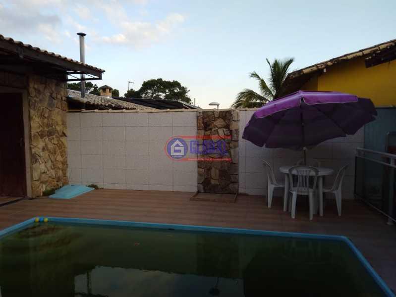 9 - Casa 2 quartos à venda São José do Imbassaí, Maricá - R$ 350.000 - MACA20462 - 10