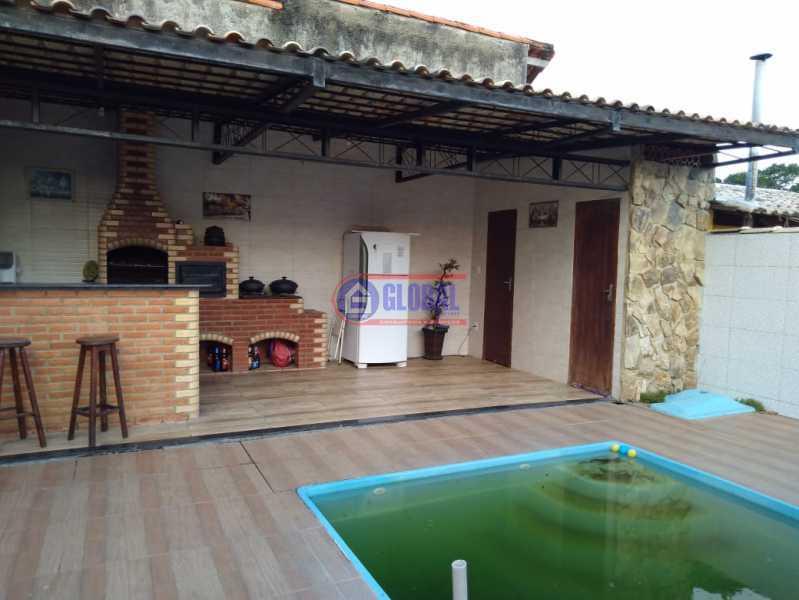 6 - Casa 2 quartos à venda São José do Imbassaí, Maricá - R$ 350.000 - MACA20462 - 7
