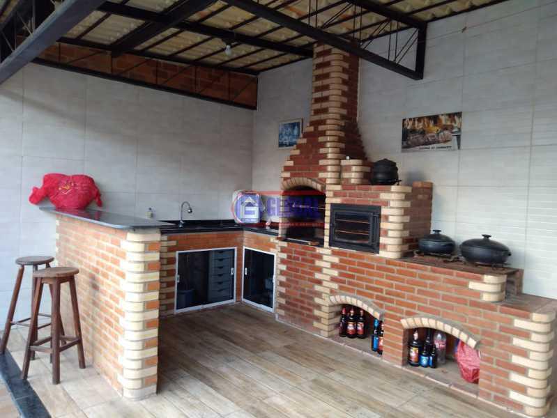 7 - Casa 2 quartos à venda São José do Imbassaí, Maricá - R$ 350.000 - MACA20462 - 8