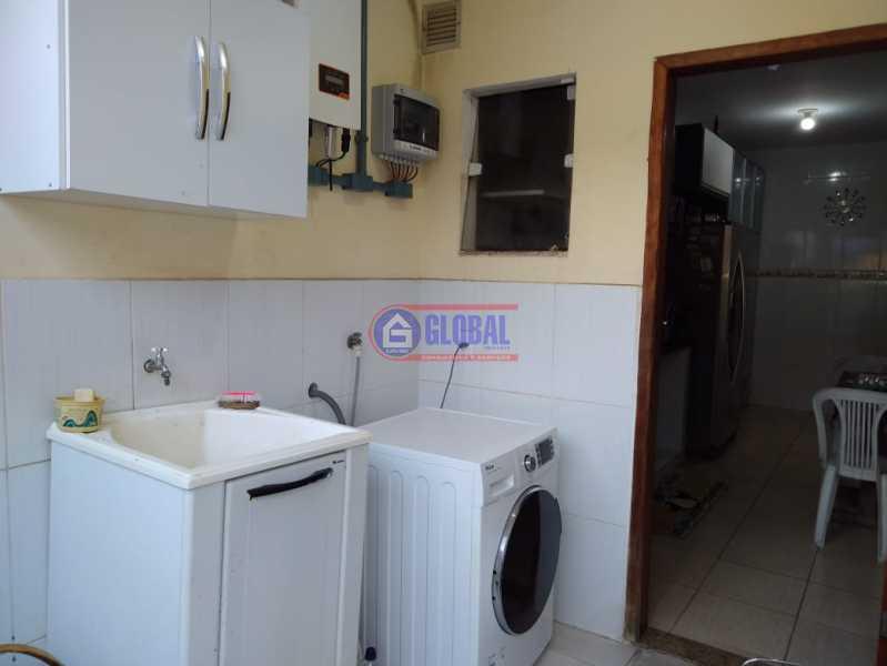 5 - Casa 2 quartos à venda São José do Imbassaí, Maricá - R$ 350.000 - MACA20462 - 6