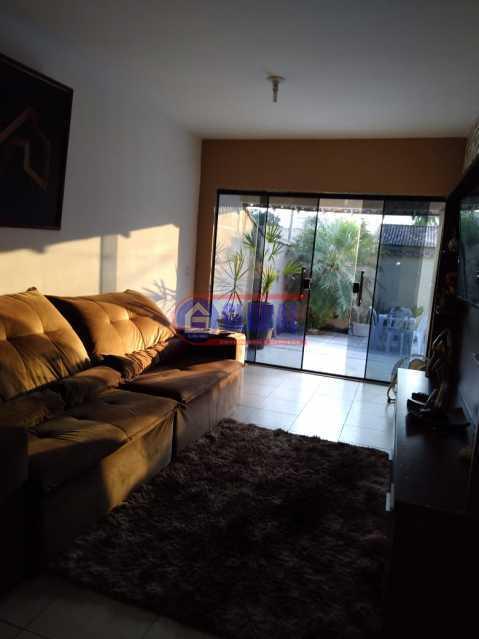 3 - Casa 2 quartos à venda São José do Imbassaí, Maricá - R$ 350.000 - MACA20462 - 4