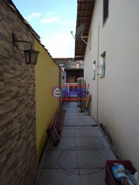 2 - Casa 2 quartos à venda São José do Imbassaí, Maricá - R$ 350.000 - MACA20462 - 3