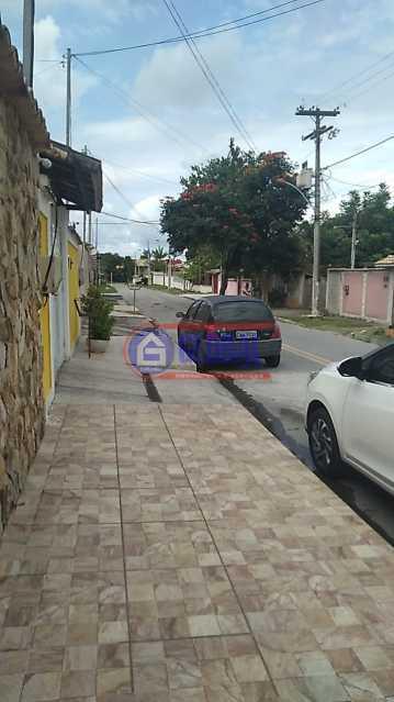 10 - Casa 2 quartos à venda São José do Imbassaí, Maricá - R$ 350.000 - MACA20462 - 11
