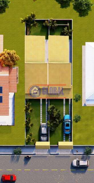8d10bccc-e832-4036-976d-1abc76 - Casa 2 quartos à venda São José do Imbassaí, Maricá - R$ 310.000 - MACA20463 - 4