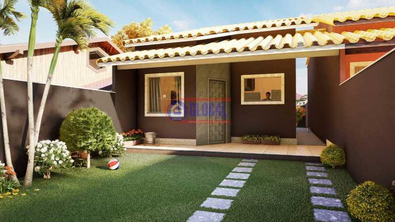418657a1-f583-4bf3-b690-7d56e5 - Casa 2 quartos à venda São José do Imbassaí, Maricá - R$ 310.000 - MACA20463 - 1
