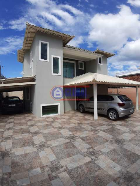 8039e79d-f3d5-4fc1-a00f-0640ab - Casa 6 quartos à venda Centro, Maricá - R$ 950.000 - MACA60003 - 1