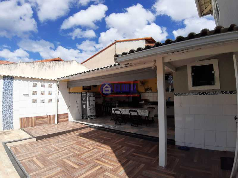 893206a1-24ad-413d-84b1-2d3690 - Casa 6 quartos à venda Centro, Maricá - R$ 950.000 - MACA60003 - 4