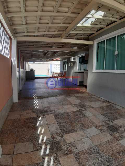 b6668b8a-ba9f-470b-b065-e83b90 - Casa 6 quartos à venda Centro, Maricá - R$ 950.000 - MACA60003 - 6
