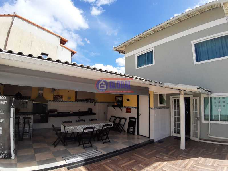 f6d63531-e037-4b33-a58d-487d1c - Casa 6 quartos à venda Centro, Maricá - R$ 950.000 - MACA60003 - 14
