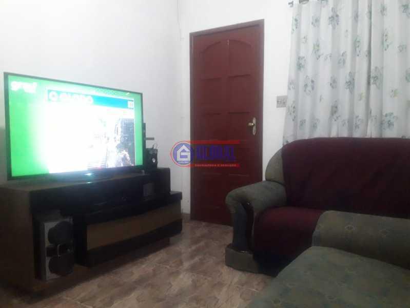 3. - Casa 2 quartos à venda CORDEIRINHO, Maricá - R$ 400.000 - MACA20464 - 6